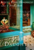 Book Cover Isabel's Daughter: A Novel