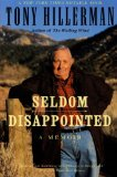 Book Cover Seldom Disappointed: A Memoir