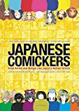 Book Cover Japanese Comickers: Draw Anime and Manga Like Japan's Hottest Artists
