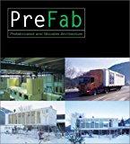 Book Cover Prefab: Adaptable, Modular, Dismountable, Light, Mobile Architecture