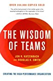 Book Cover The Wisdom of Teams: Creating the High-Performance Organization (Collins Business Essentials)
