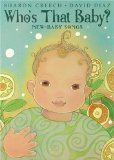 Book Cover Who's That Baby?: New-Baby Songs