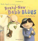 Book Cover Brand-New Baby Blues