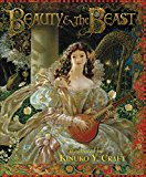 Book Cover Beauty and the Beast