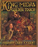 Book Cover King Midas and the Golden Touch