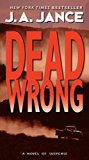 Book Cover Dead Wrong (Joanna Brady Mysteries, Book 12)