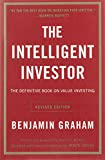 Book Cover The Intelligent Investor: The Definitive Book on Value Investing. A Book of Practical Counsel (Revised Edition) (Collins Business Essentials)