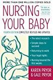 Book Cover Nursing Your Baby 4e
