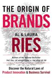 Book Cover The Origin of Brands: Discover the Natural Laws of Product Innovation and Business Survival