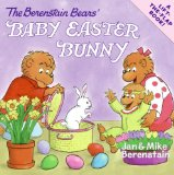 Book Cover The Berenstain Bears' Baby Easter Bunny