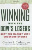 Book Cover Winning with the Dow's Losers: Beat the Market with Underdog Stocks