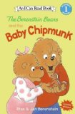 Book Cover The Berenstain Bears and the Baby Chipmunk (I Can Read Level 1)