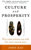 Book Cover Culture and Prosperity: Why Some Nations Are Rich but Most Remain Poor