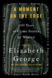 Book Cover A Moment on the Edge: 100 Years of Crime Stories by Women