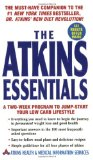 Book Cover The Atkins Essentials: A Two-Week Program to Jump-start Your Low Carb Lifestyle