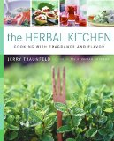 Book Cover The Herbal Kitchen: Cooking with Fragrance and Flavor