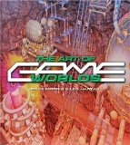 Book Cover The Art of Game Worlds