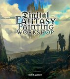 Book Cover Digital Fantasy Painting Workshop