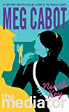 Book Cover Ninth Key (The Mediator, Book 2)