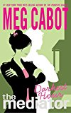 Book Cover Darkest Hour (The Mediator #4)