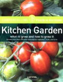 Book Cover HarperCollins Practical Gardener: Kitchen Garden: What to Grow and How to Grow It