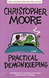 Book Cover Practical Demonkeeping (Pine Cove Series)