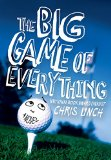 Book Cover Big Game of Everything, The