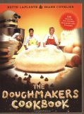 Book Cover The Doughmakers Cookbook: 125 Recipes for Success in Baking and Business