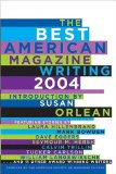 Book Cover The Best American Magazine Writing 2004