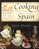 Book Cover Cooking from the Heart of Spain