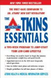 Book Cover The Atkins Essentials: A Two-week Program To Jump-start Your Low-carb Lifestyle : Atkins Health & Medical Information Services