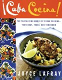 Book Cover cuba cocina: The Tantalizing World of Cuban Cooking-Yesterday, Today, and Tomorrow