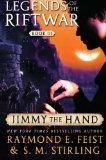 Book Cover Jimmy the Hand: Legends of the Riftwar, Book III