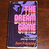 Book Cover The Dream Game