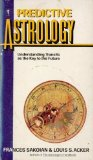 Book Cover Predictive Astrology: Understanding Transits as the Key to the Future