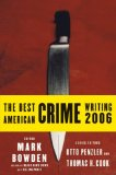 Book Cover The Best American Crime Writing 2006 (Best American Crime Reporting)