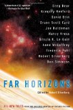 Book Cover Far Horizons: All New Tales from the Greatest Worlds of Science Fiction