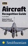 Book Cover Jane's Aircraft Recognition Guide Fourth Edition