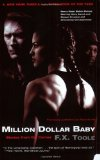 Book Cover Million Dollar Baby: Stories from the Corner
