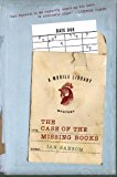 Book Cover The Case of the Missing Books (Mobile Library Mysteries)