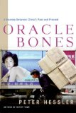 Book Cover Oracle Bones: A Journey Between China's Past and Present