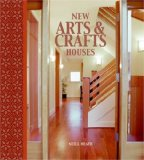 Book Cover New Arts & Crafts Houses