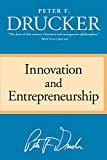 Book Cover Innovation and Entrepreneurship