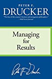 Book Cover managing for results
