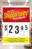 Book Cover Shopportunity!: How to Be a Retail Revolutionary