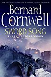 Book Cover Sword Song: The Battle For London
