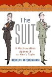 Book Cover The Suit: A Machiavellian Approach to Men's Style