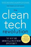 Book Cover The Clean Tech Revolution: The Next Big Growth and Investment Opportunity