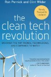 Book Cover The Clean Tech Revolution: Discover the Top Trends, Technologies, and Companies to Watch