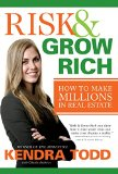 Book Cover Risk & Grow Rich: How to Make Millions in Real Estate